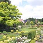 Un architecte de jardin?