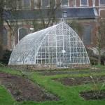 A Hoegaarden, les jardins de l'enthousiasme